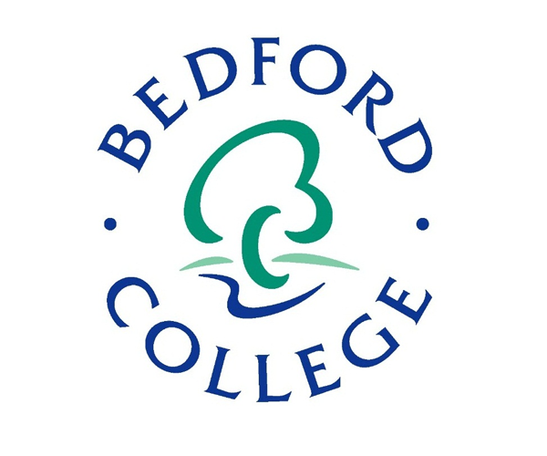 bedford-college-logo-design