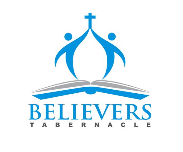 believers-church-logo-design-sample