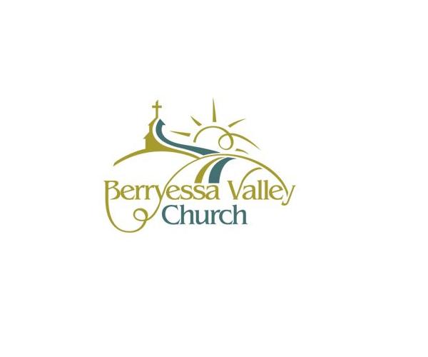 berryessa-valley-church-logo-design