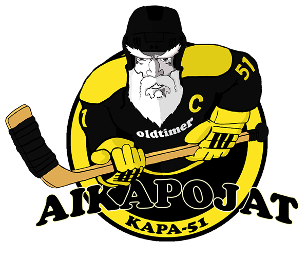 best-hockey-logo-design-Aikapojat