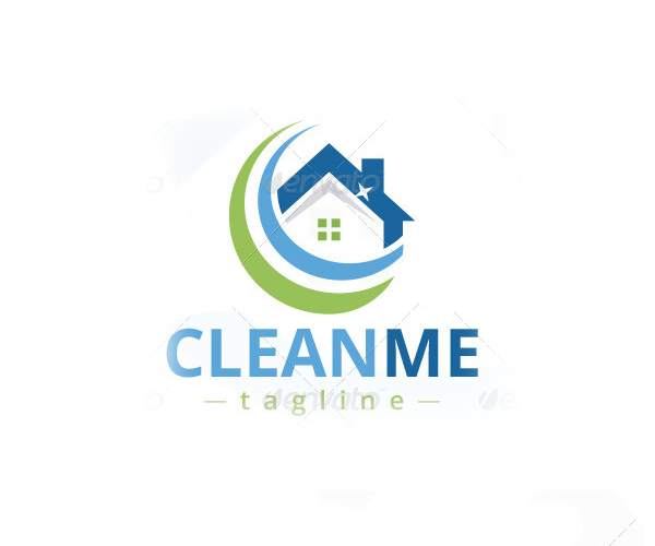 best-home-clean-logo-download