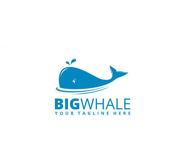 big-whale-logo-design-buy