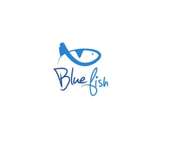 blue-fish-logo-design