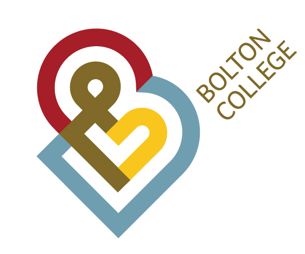 bolton-college-logo-design
