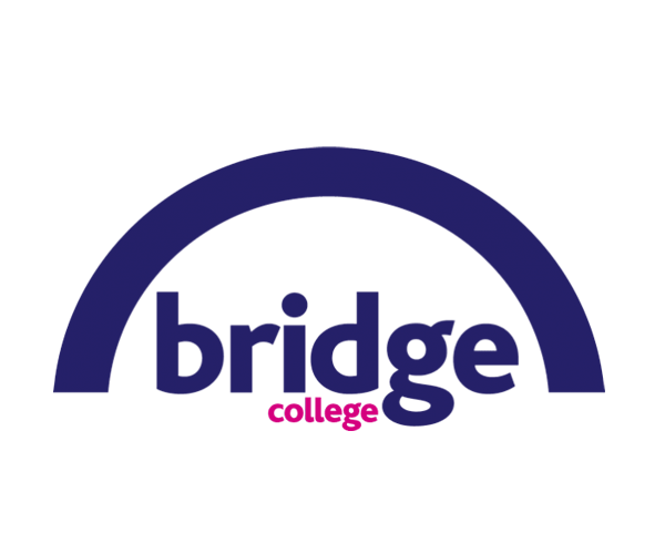bridge-college-logo-design