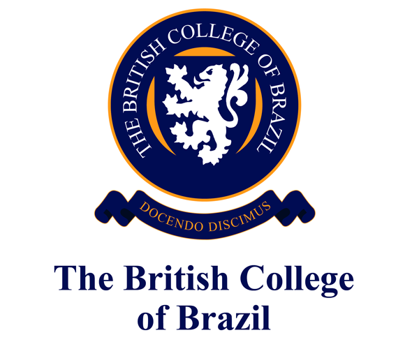 british-college-brazil-logo-design