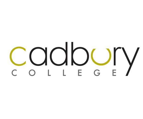cadbury-college-logo-design