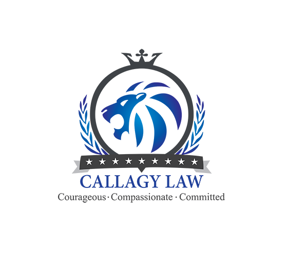 callagy-law-logo-design