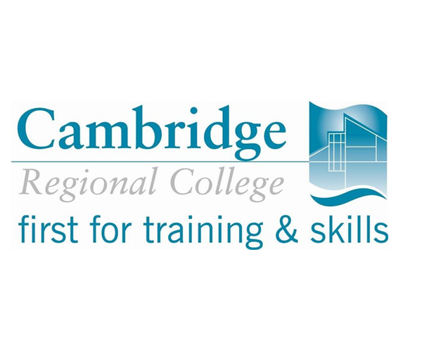 cambridge-regional-college-logo