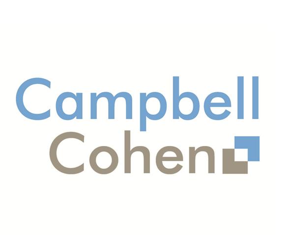 campbell-cohen-logo-design