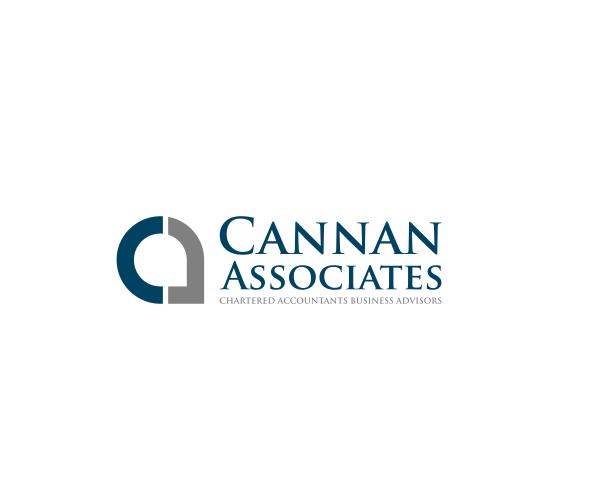 cannan-associates-logo-design