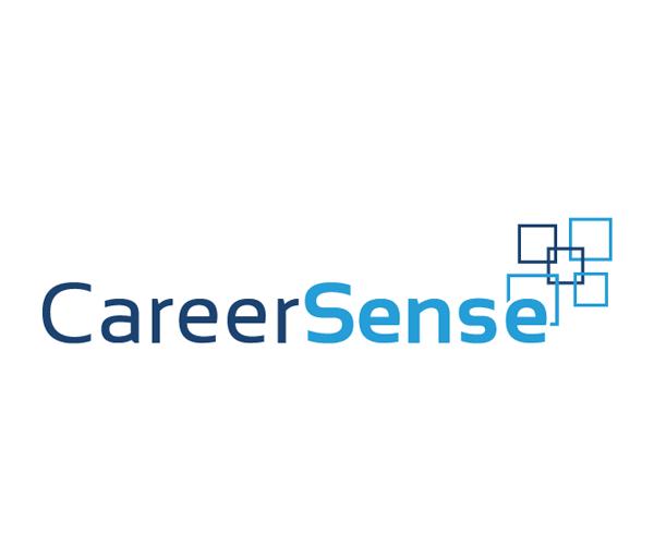 career-sense-logo-design
