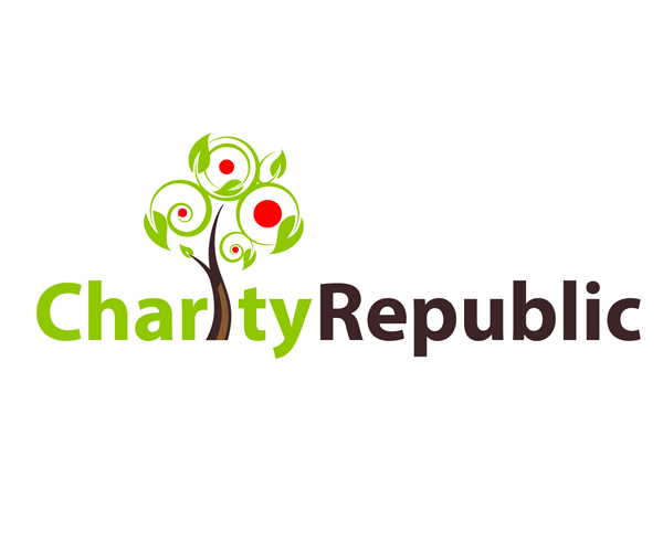 charity-republic-logo-design