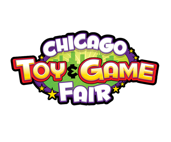 chicago-toy-game-fair-logo-design