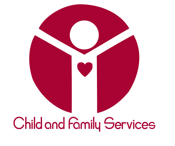 child-and-family-services-logo-design