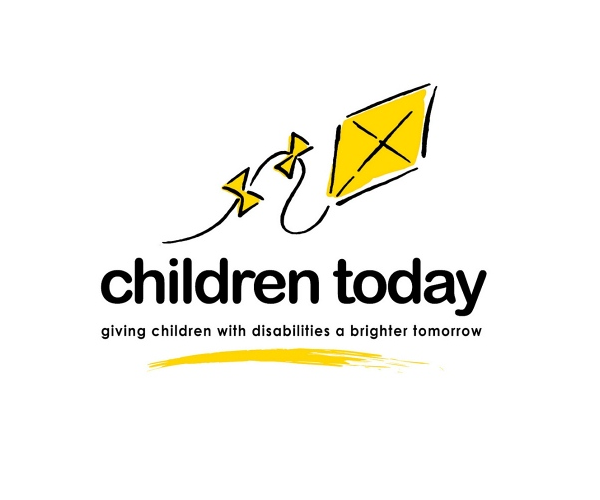 children-today-logo-design