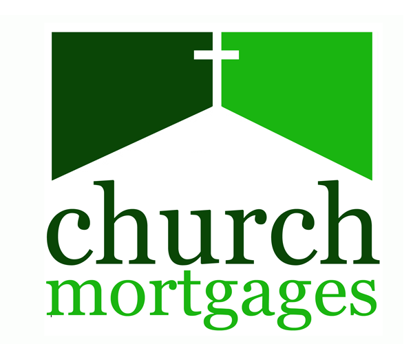 church-mortgages-logo-design