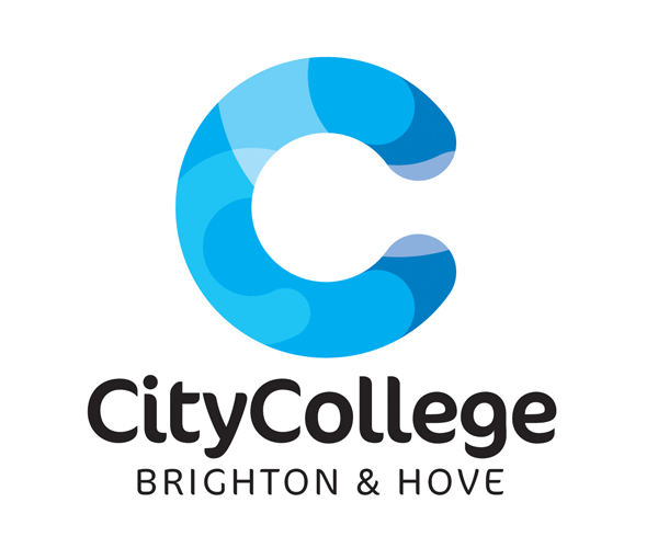 city-college-brighton-logo-design