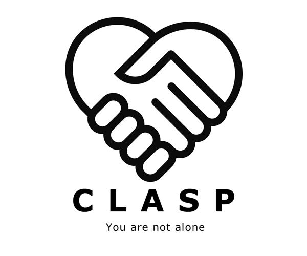 clasp-logo-design