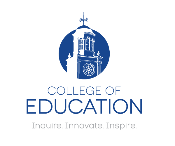 college-of-education-logo-design