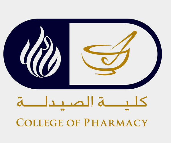 college-of-pharmacy-logo-design