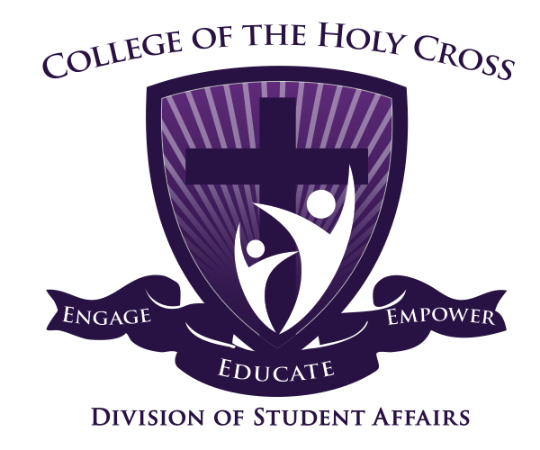 college-of-the-holy-cross-logo-design