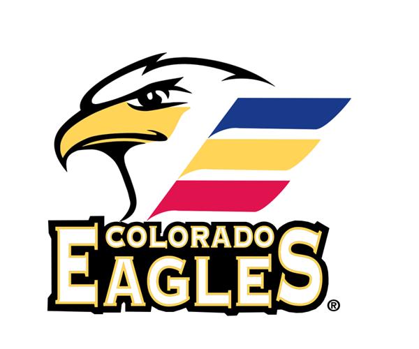 colorado-eagles-logo-design