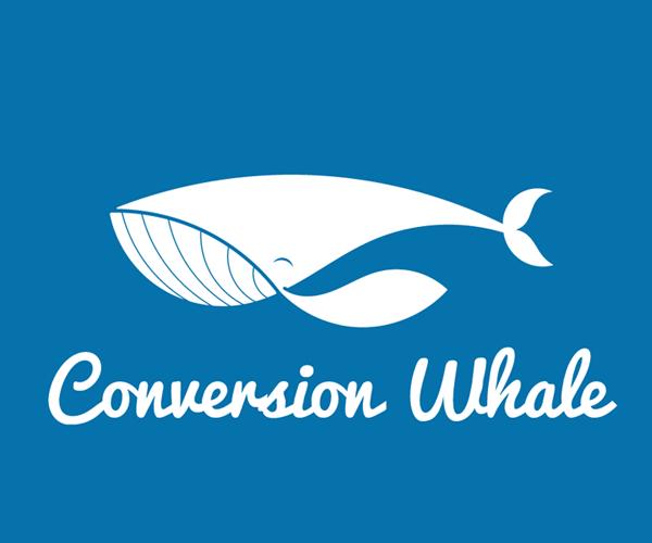 conversion-whale-logo
