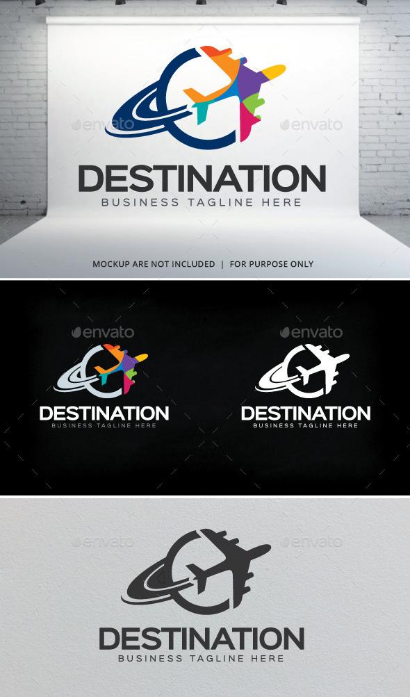 creative-best-Destination-Logo