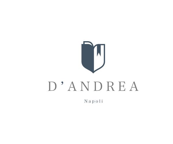 dandrea-napoli-law-firm-logo-design