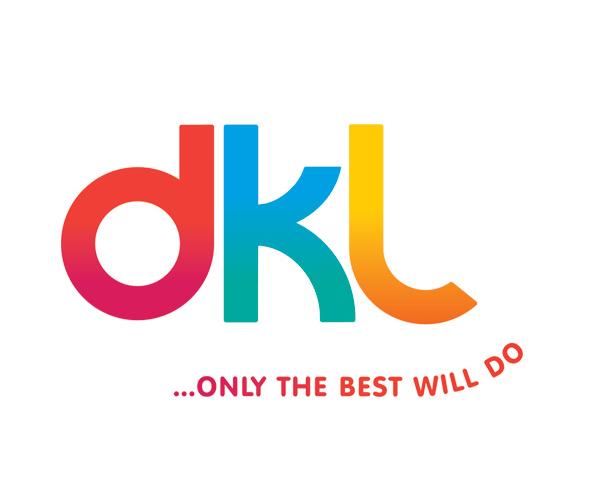 dkl-logo-design