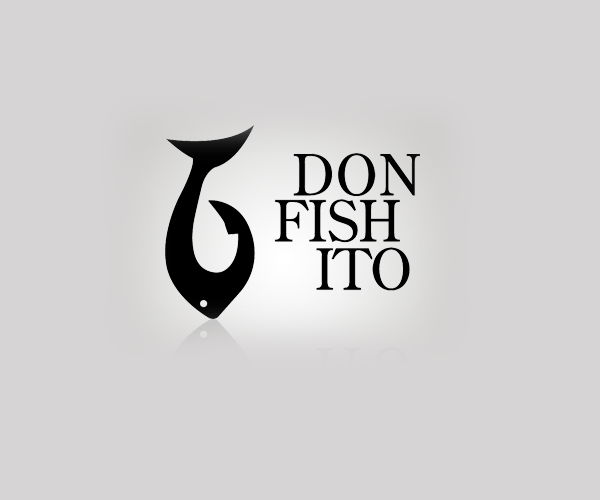 don-fish-ito-logo-design