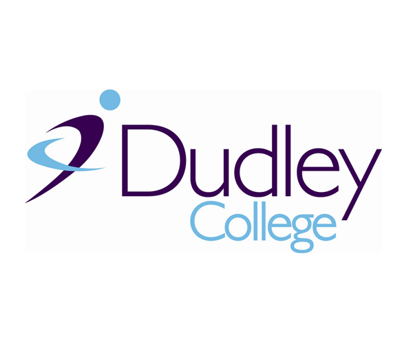 dudley-college-logo-design-uk