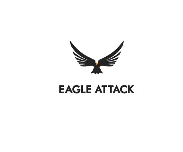 eagle-attack-logo-design