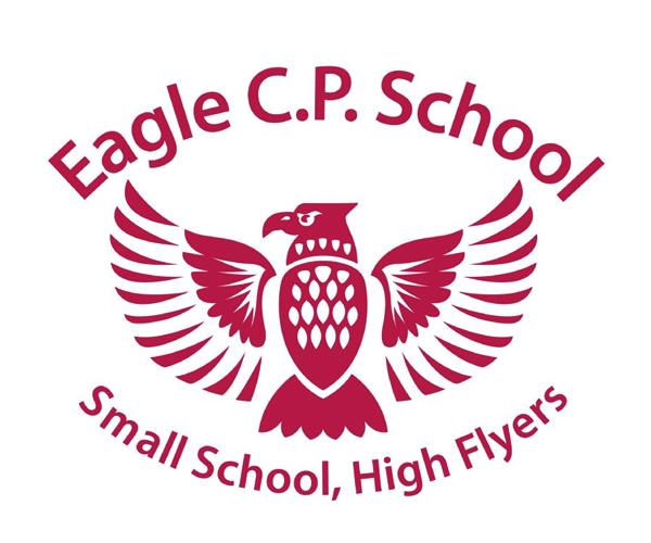 eagle-cp-school-logo-design