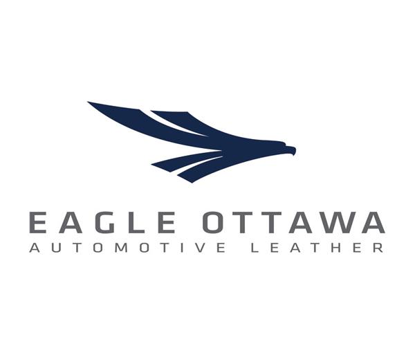 eagle-ottawa-automotive-logo-design