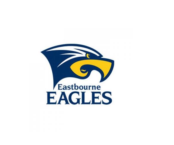 eastbourne-eagles-logo-design