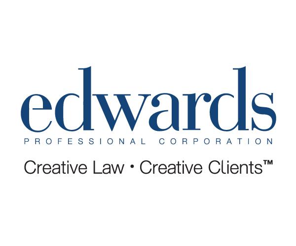 edwards-creative-law-logo-design