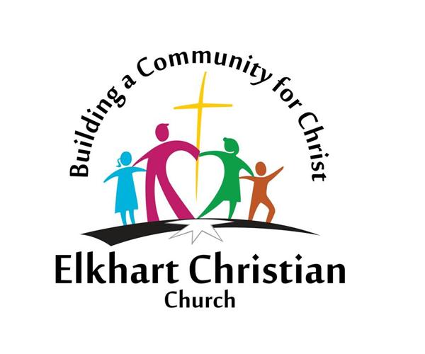 elkhart-christian-church-logo-design