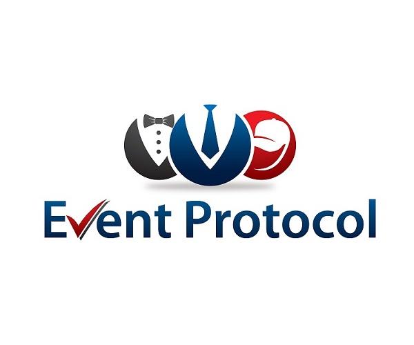 event-protocol-logo-design