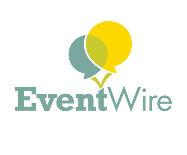 event-wire-logo-design