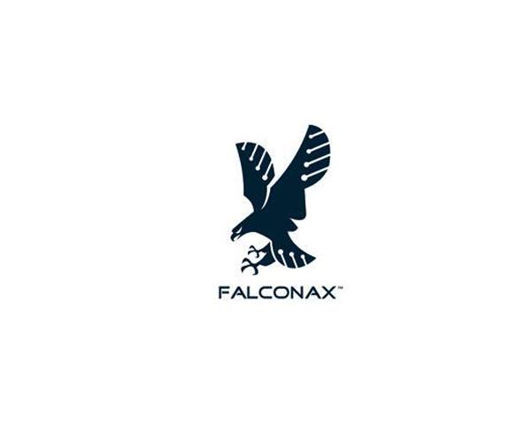 falconax-logo-design