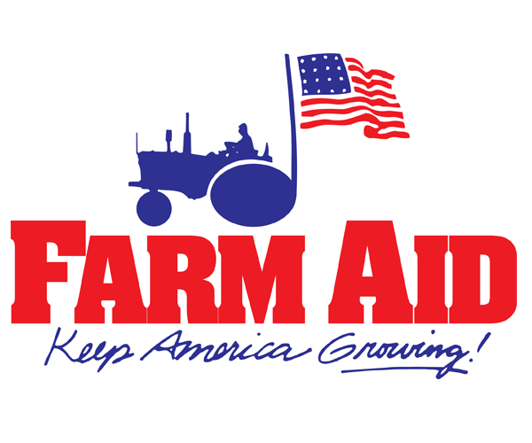 farm-aid-logo-design