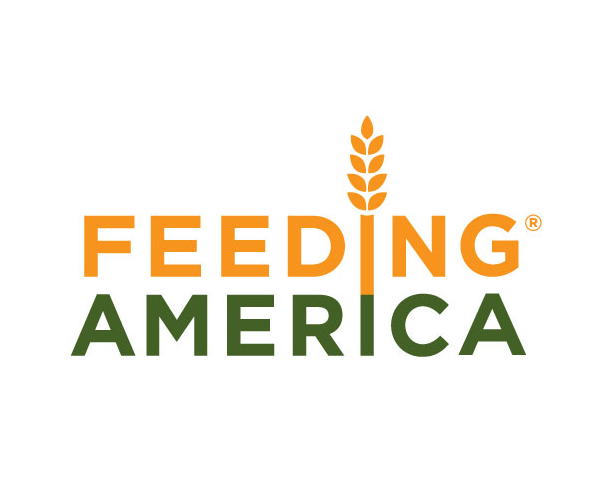 feeding-america-logo-design