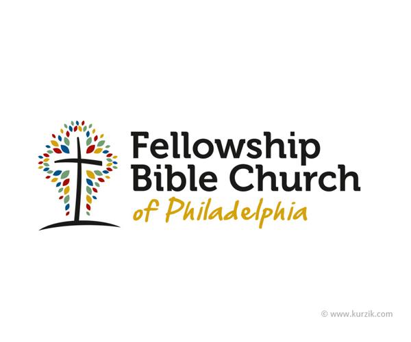 fellowship-bible-church-logo-design