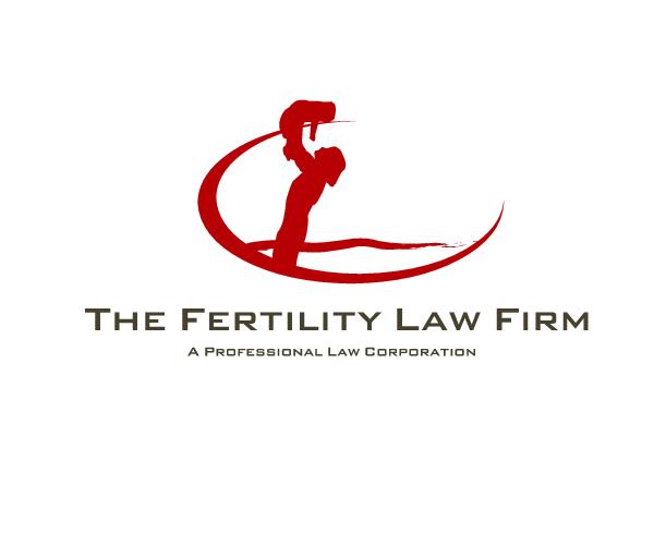 fertility-law-firm-logo-design