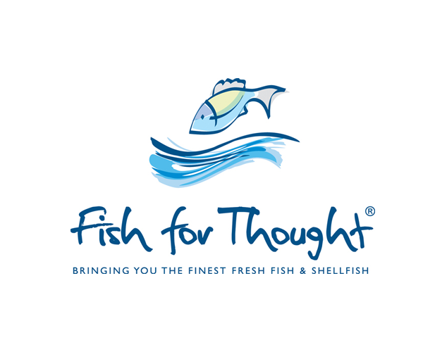 fish-for-thought-logo-design