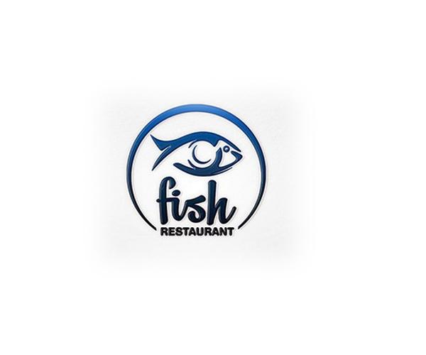 fish-restaurant-logo-design-free