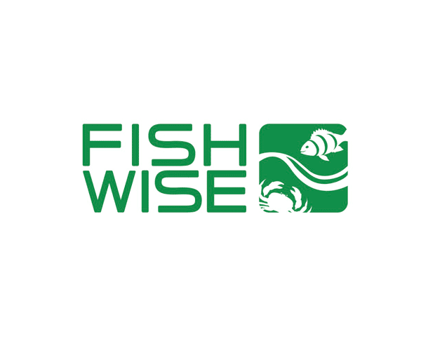 fish-wise-logo-design