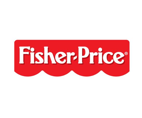fisher-price-logo-design